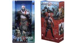 Figura De Accion / Kratos - God Of War