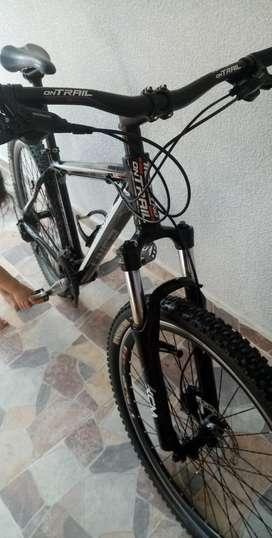 Se Vende Hermosa Bici