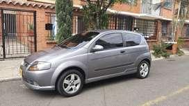 Vendo Aaveo GTI, excelente estado, color gris, sunroof, full equipo.