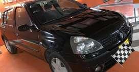 Renault Clio team modelo 2008