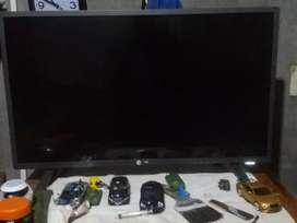 Vendo televisión Nuevo 10 de 10