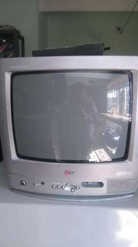 Tv Lg 14' perfecto