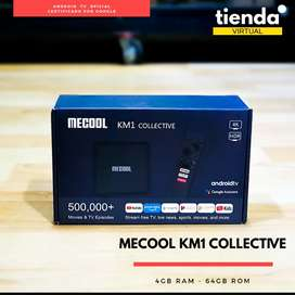 MECOOL KM1 COLLECTIVE