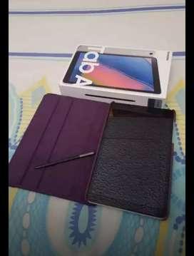Tablet perfecto estado poco uso, casi nueva