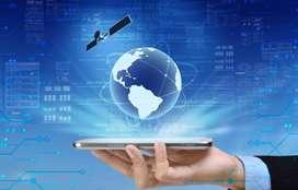 Se requiere contratar los servicios de programadores para la realización de sitos web y app para Android & iOS