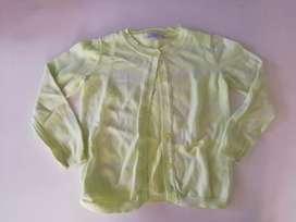 Suéter de niña epk