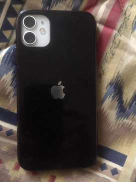 Iphone 11- 128gb