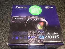 Canon PawerShot SX710 HS
