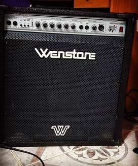 Amplificador westone