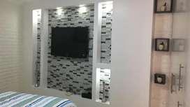 Alquilo bonita suite totalmente amoblada por día, semana o mes