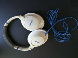 Vendo auriculares Bose Sound True