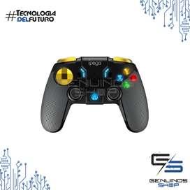 Control Ipega 9118 Gamepad Dorado