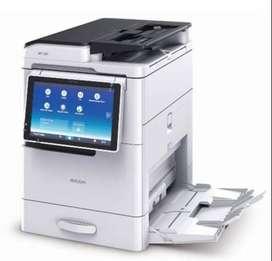 Fotocopiadora Multifuncional Laser Ricoh Mp305 B/n (Reacondicionado)