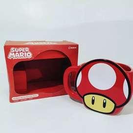 Mug mushroom - súper Mario Bros