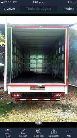camión, foton, modelo 2020, 2.8 toneladas