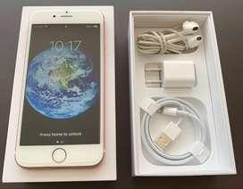 iPhone 6s 128gb Rosegold Desbloqueado Fábrica Usado Excestad