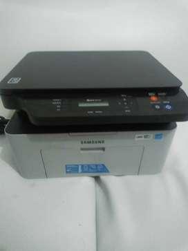 Impresora Samsung Xpress M 207W