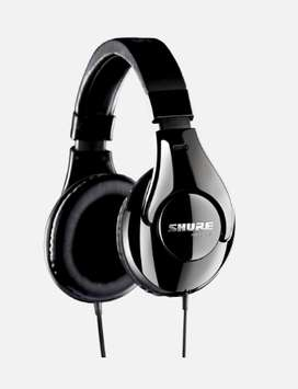 Auriculares Profesionales Shure SRH24OA
