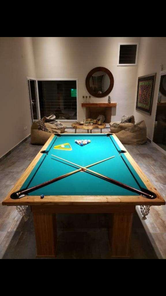 Mesa de Pool 0