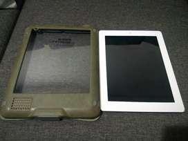 iPad 4ta Generación  Forro Life Proof
