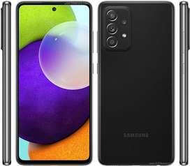 Celular Samsung Galaxy A52  128gb 6Ram Nuevo y Original