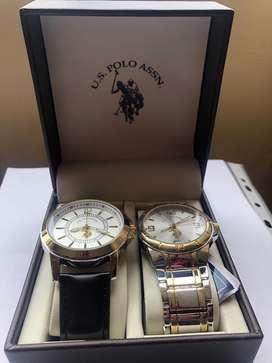 Relojes polo