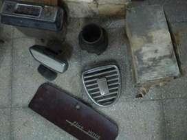 Repuestos Varios de Fiat 1500