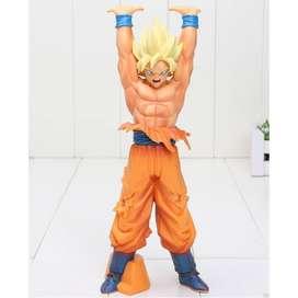 Goku Genkidama Figura Grandista