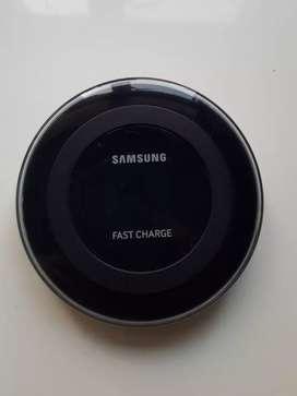 Cargador inalámbrico Samsung S7 y S7edge