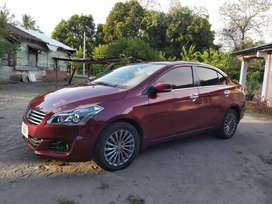 Suzuki ciaz full 2017 negociable