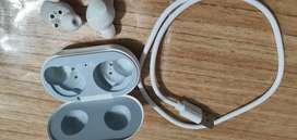 Vendo o permuto Samsung Galaxy Buds auriculares bluetooth