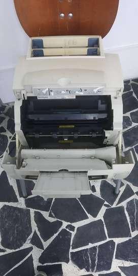 Impresora Laser Lexmark 4044