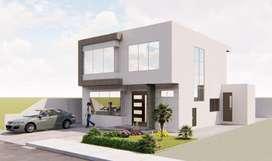 Nuevo Proyecto Costa Urbanización al Sur de Manta