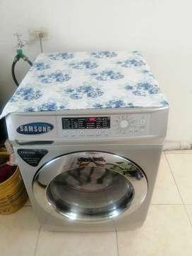 Vendo lavadora secadora 36 libras