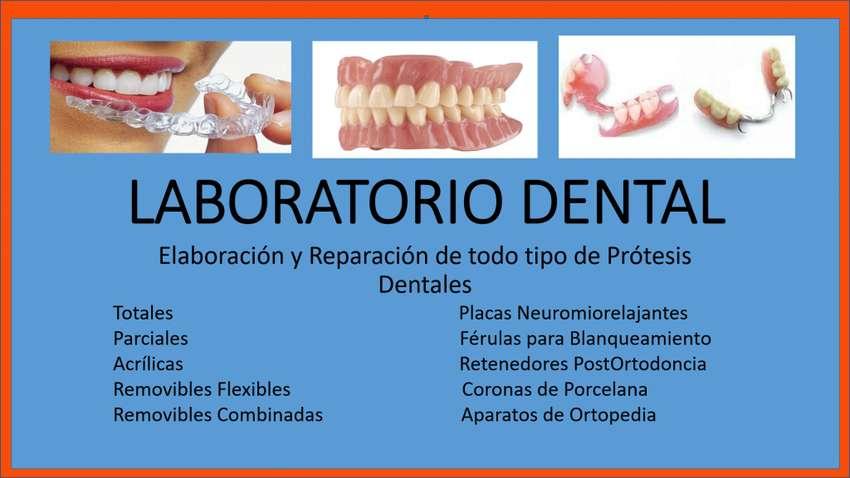 Protesis Dentales 0