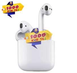 Audífonos Táctil I12 Tws AirPods Bluetooth.