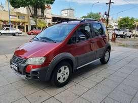 Fiat Idea 1.8