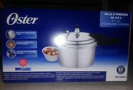 Olla presión Oster 4|2 litros