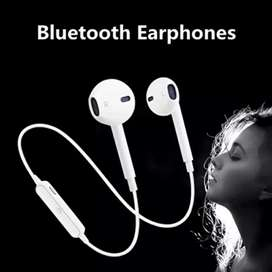 AURICULARES BLUETOOTH SPORTS
