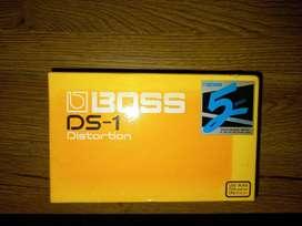 Pedal Boss Ds-1 Modificado