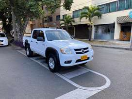 Mazda bt 50 4x4 diesel 2011