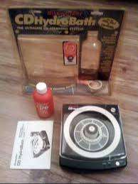 DVD - CD HYDROBATH Nuevo -  Oportunidad