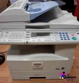 Vendo fotocopiadora Ricon