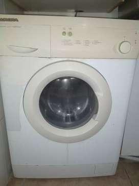 Vendo lavarropas automatico Aurora