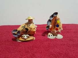 Conchas Decorativas