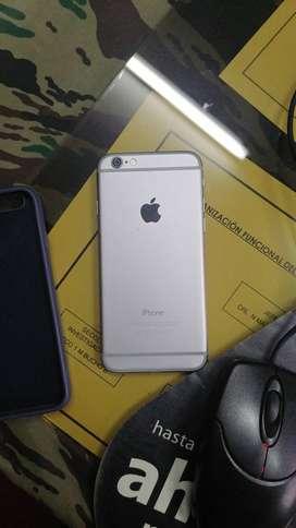 Venta de iphone 6