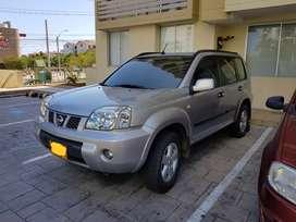 Nissan X-Trail  2011  2.2 mecanica 4x4