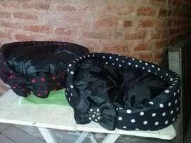 Cuchitas Perro de 40 Cm Aprox