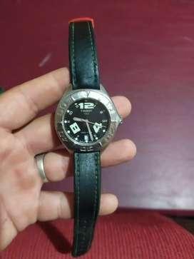 Vendo reloj tissot s464/564