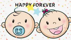 Guardería Happy Forever solicita docente/licenciada en educación infantil- preescolar
